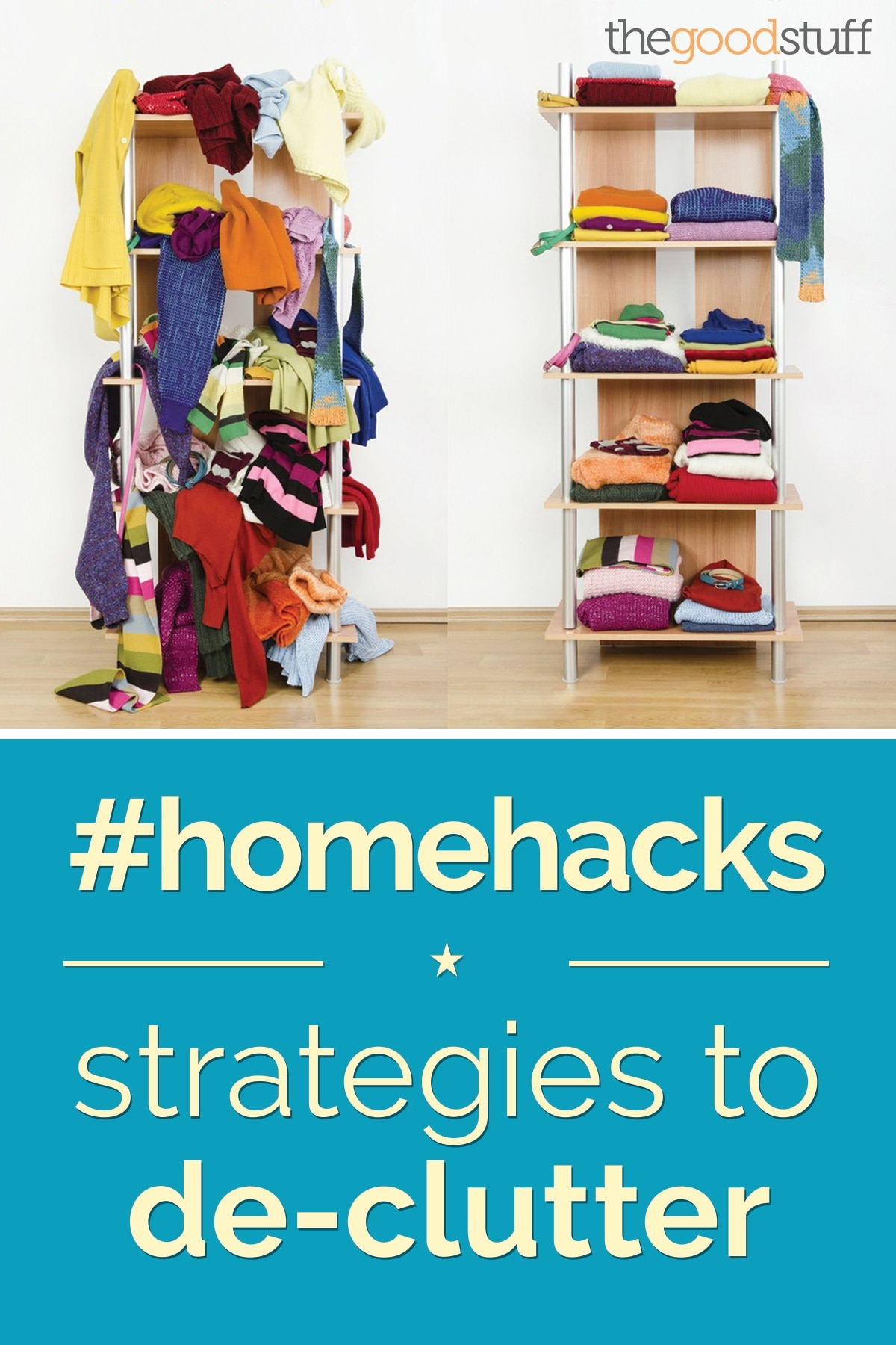 diy-homehacks-de-clutter-strategies