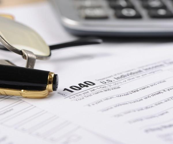 file tax returns