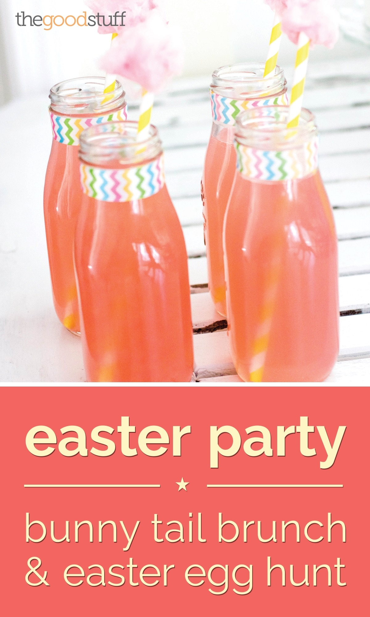 food-easter-party