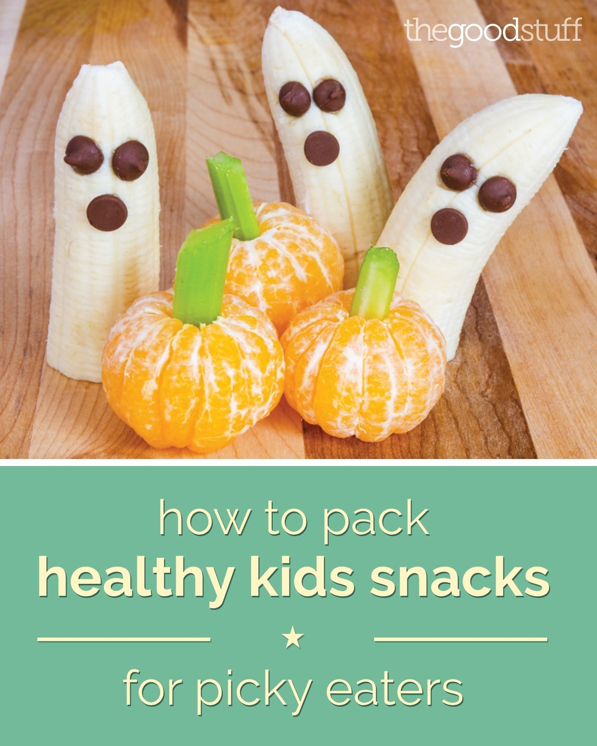 How to pack healthy kids snacks for picky eaters thegoodstuff food healthy kids snacks ccuart Gallery