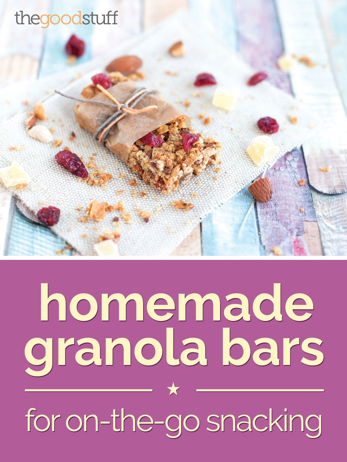 food-homemade-granola-bars
