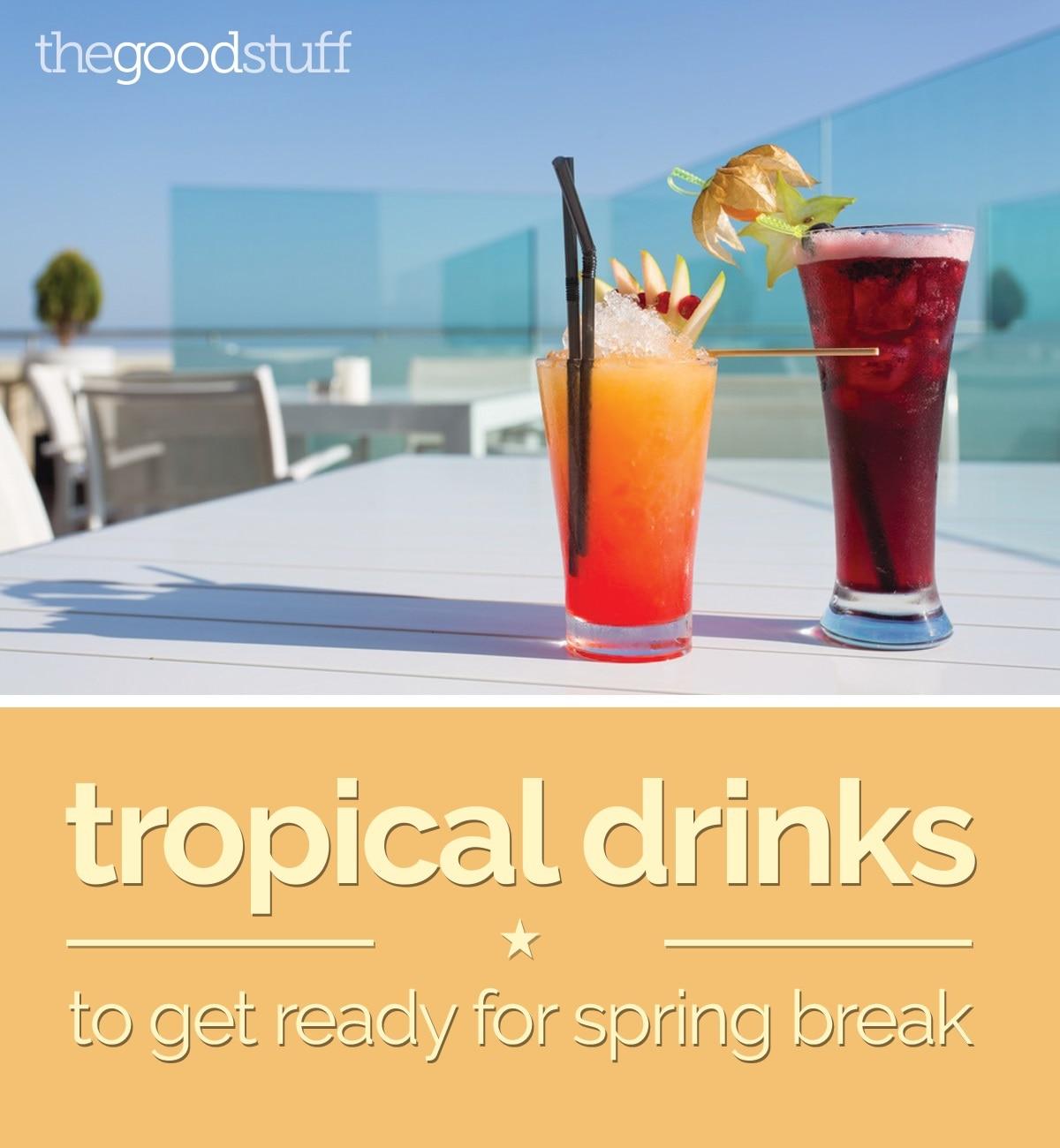 food-tropical-drinks