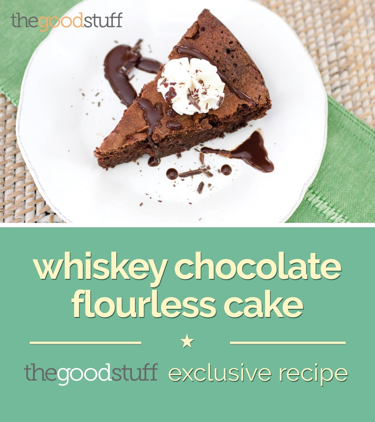 food-whiskey-chocolate-flourless-cake
