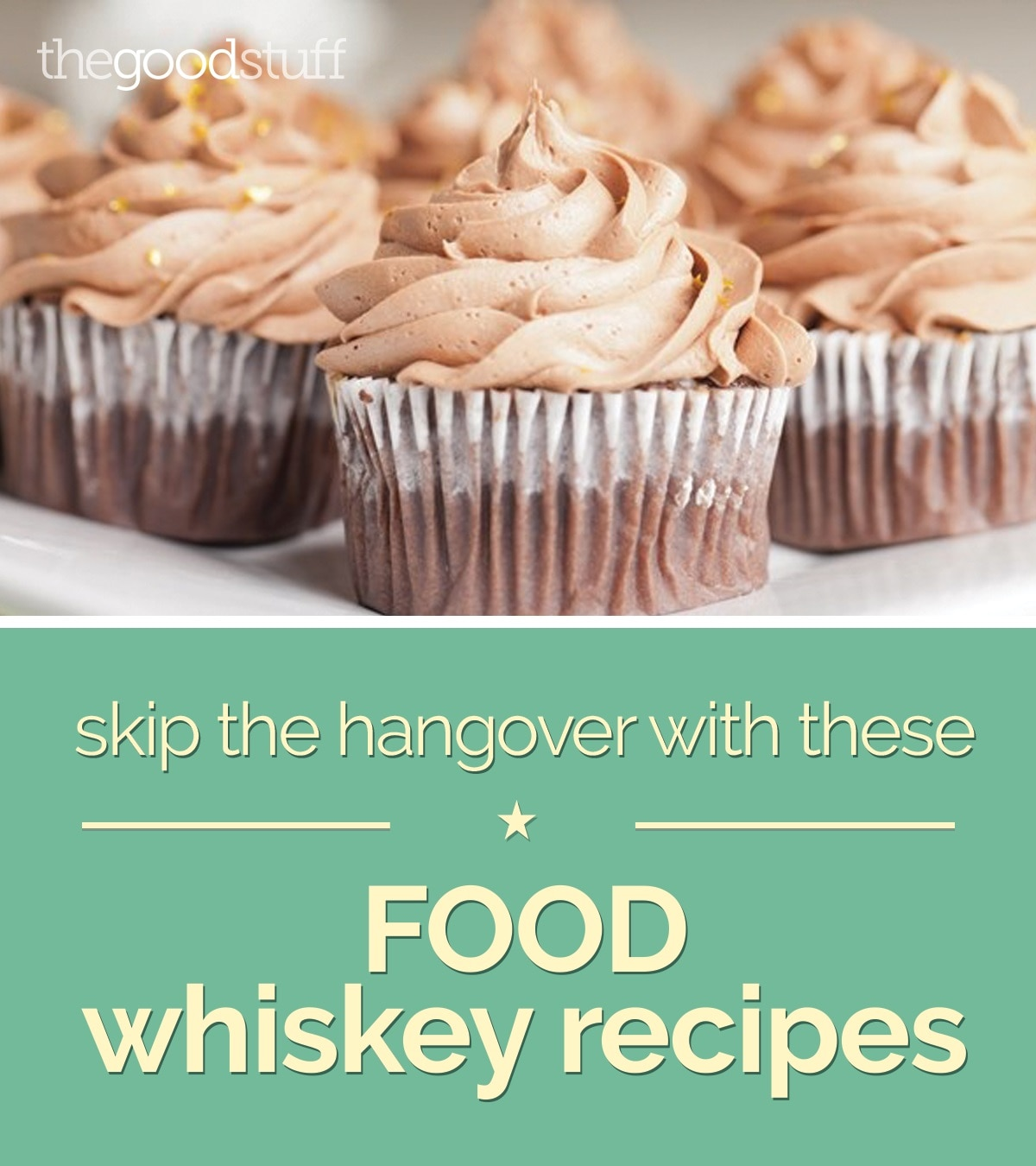 food-wiskey-recipes