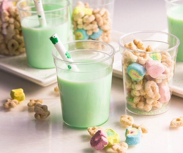 lucky charms desserts