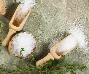 Green Home Hacks: Cleaning with Salt