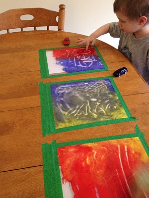 14 Handy Uses for Ziploc Bags #9