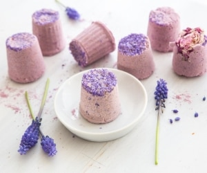 Relax and Recycle with K-Cup DIY Bath Bombs