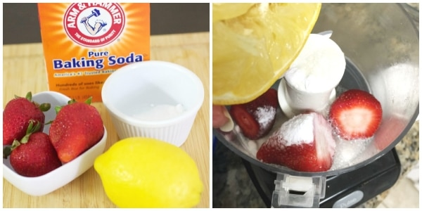 25 Genius Uses For Baking Soda #1