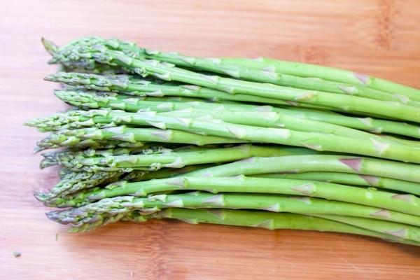 Asparagus 101 #1