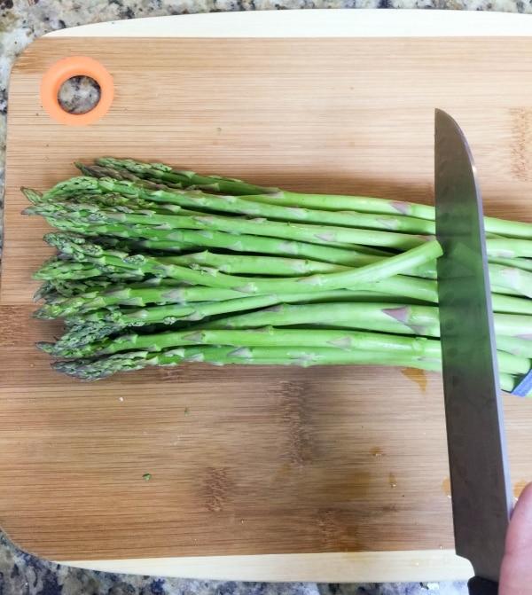 Asparagus 101 #2