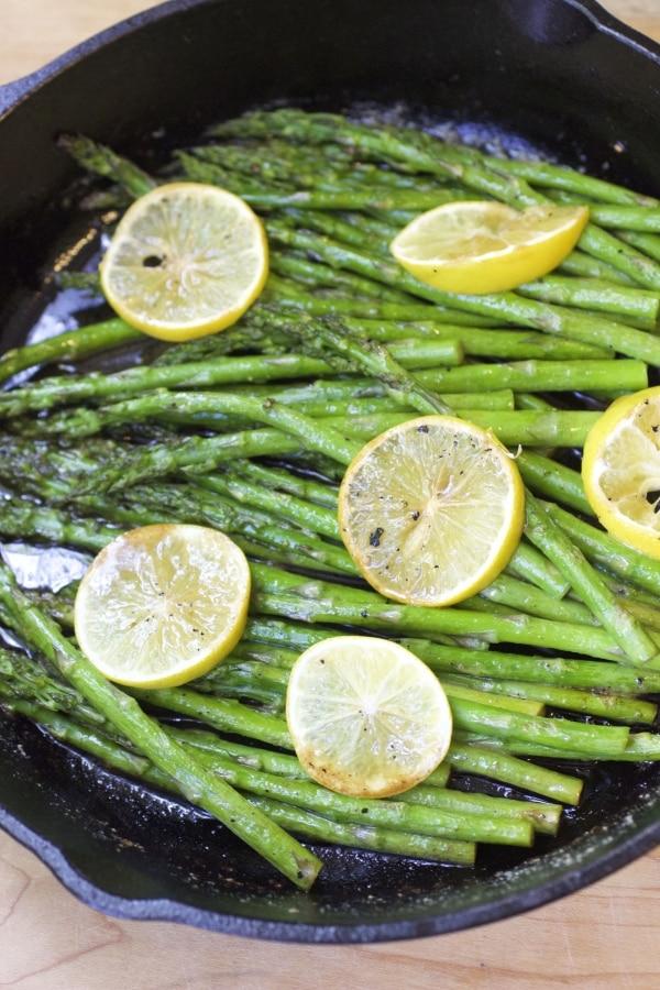 Asparagus 101 #3