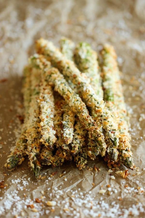 Asparagus 101 #6