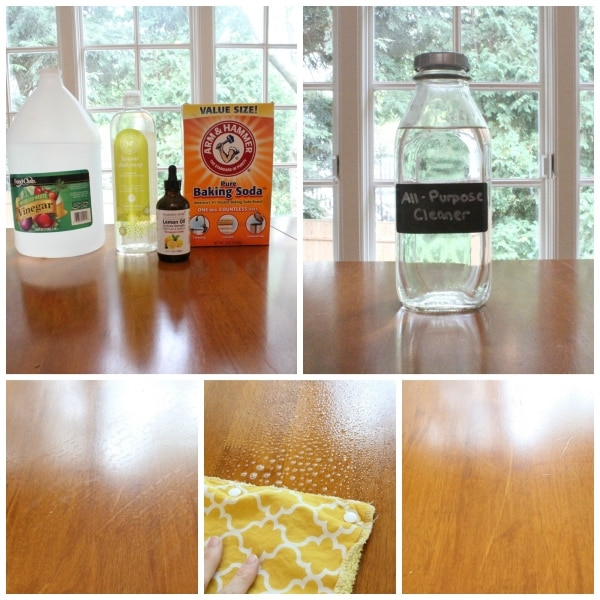 Cleaning with Vinegar — Does It Really Work? | thegoodstuff