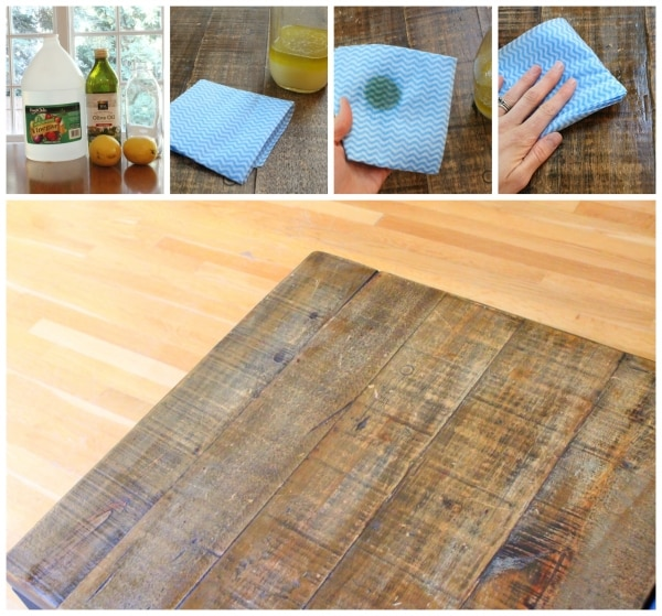 Cleaning with Vinegar — Does It Really Work?   thegoodstuff