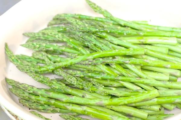 Roasted Asparagus #1
