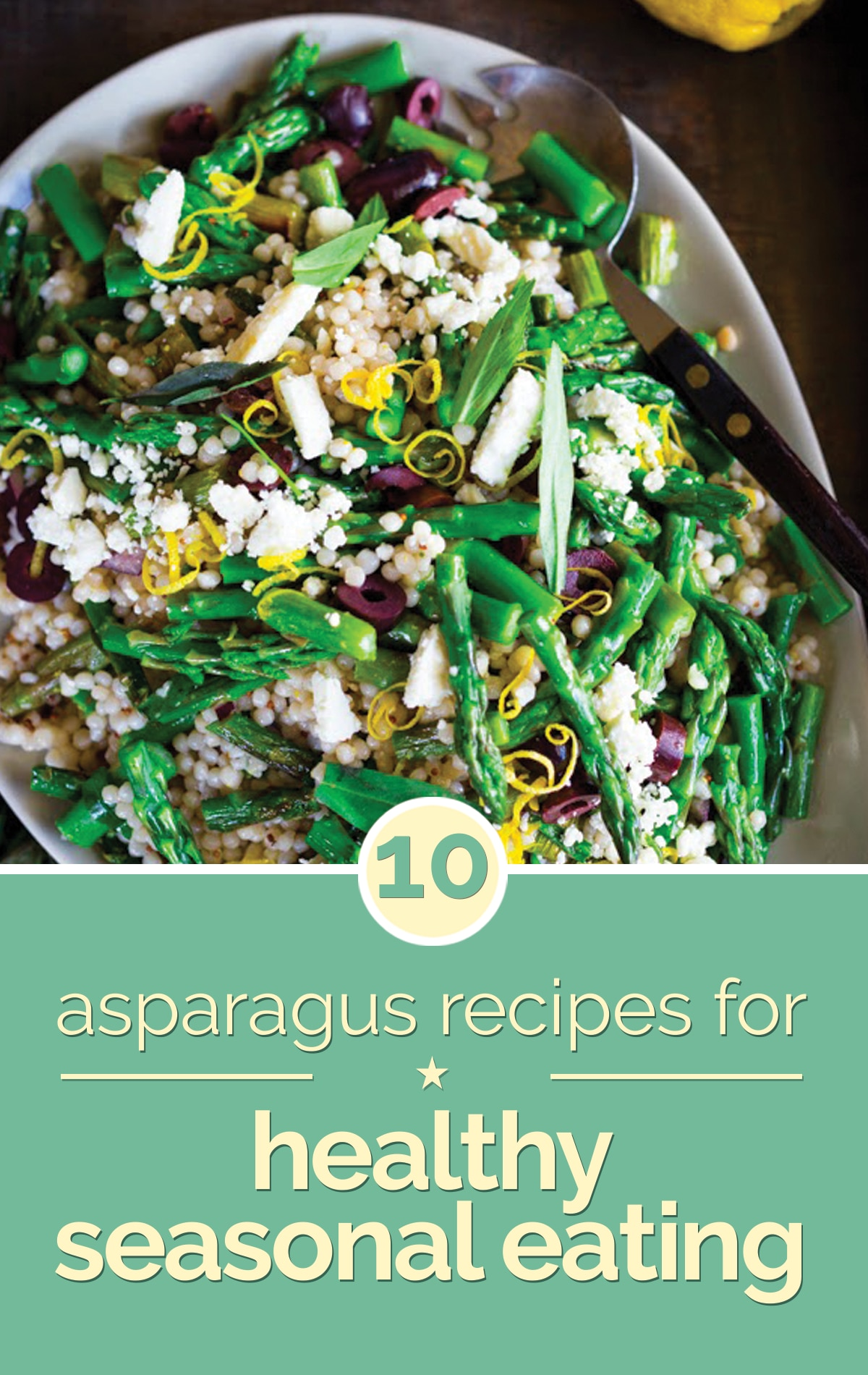 asparagus-recipes