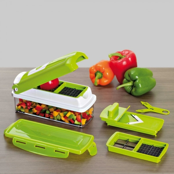 Kitchen Gadgets That Make Harvesting Your Garden A Snap Thegoodstuff