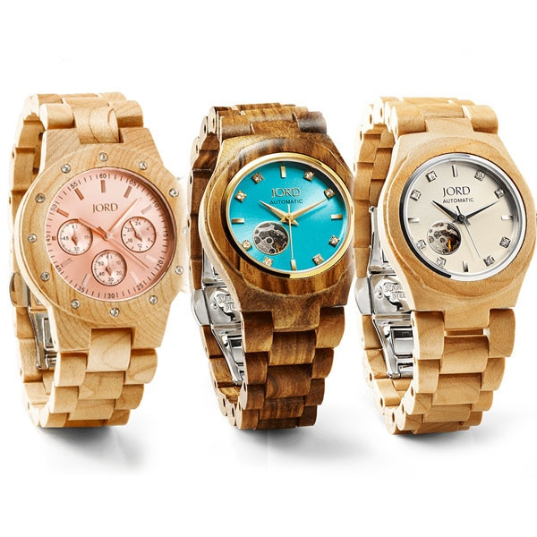 woodwatches