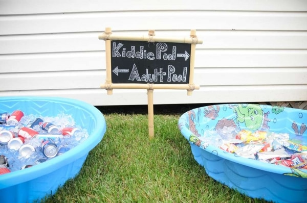 16. kiddie pool coolers