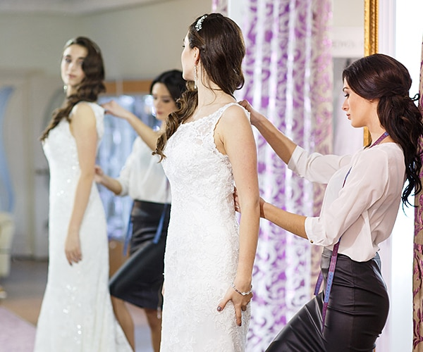 30 Perfect Wedding Dresses Without The Shocking Price Tag