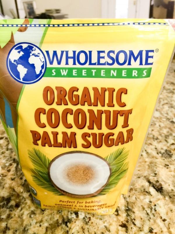 Coconut Quinoa Peppers #5