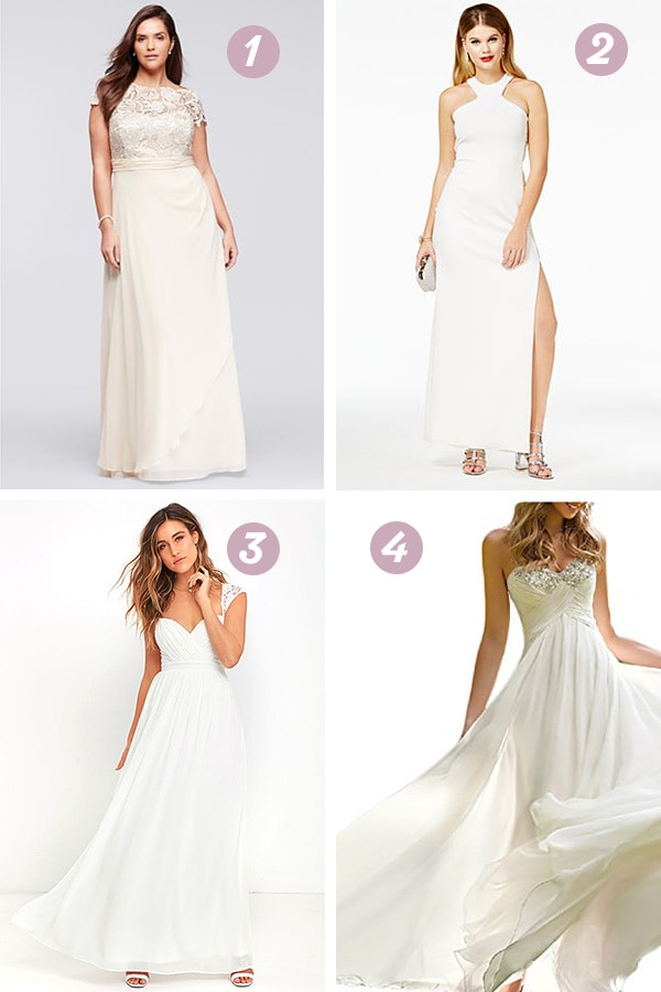 Wedding Dresses Cheap | thegoodstuff