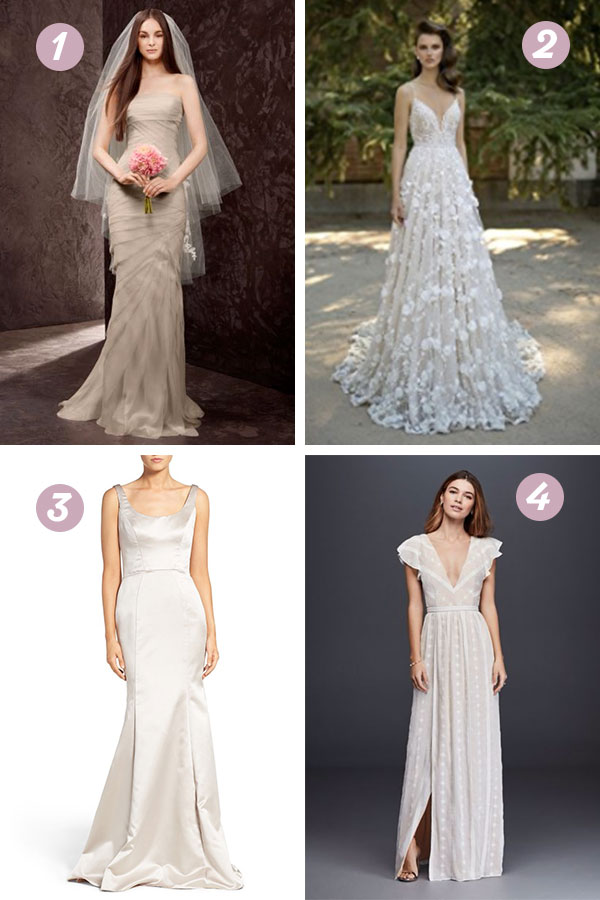 Cheap Wedding Dress | thegoodstuff
