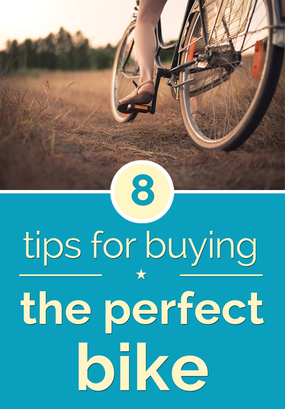 Bike Buying Guide | thegoodstuff
