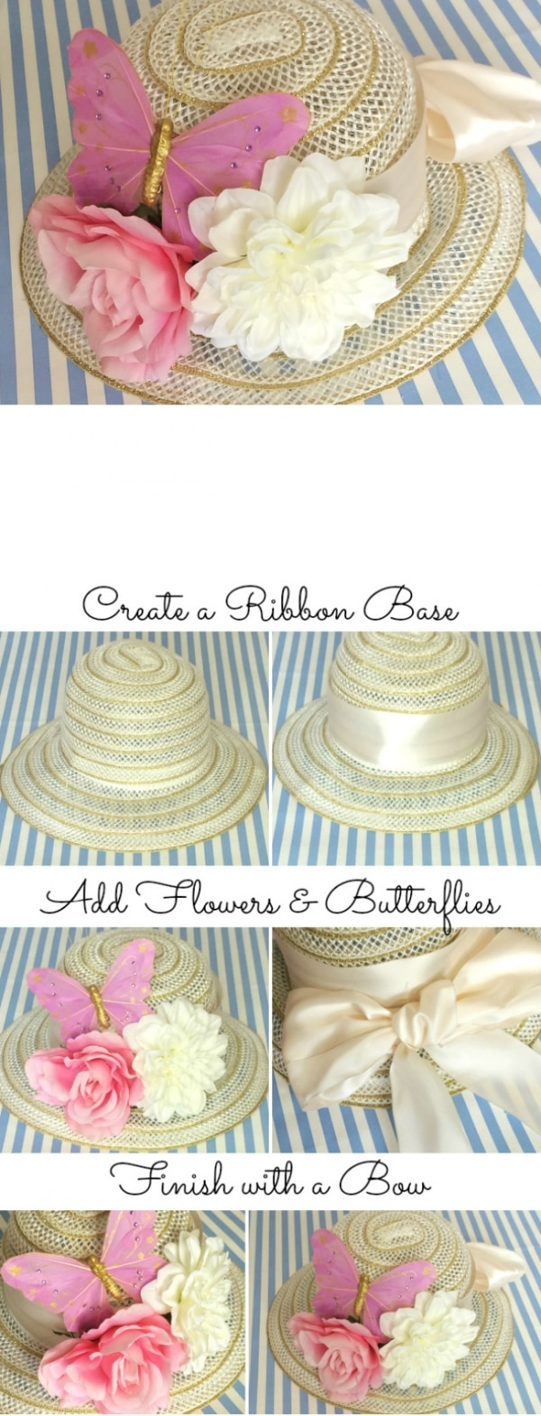 diy-feminine-kentucky-derby-hat-tutorial