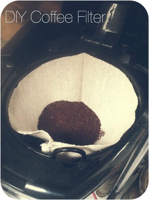 diycoffeefilter