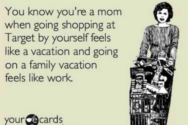 6 Quotes All Moms Will Understand