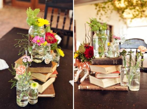 Awe Inspiring 22 Eye Catching Inexpensive Diy Wedding Centerpieces Home Remodeling Inspirations Genioncuboardxyz