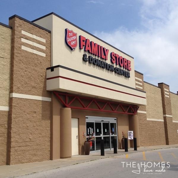 4 Thrift Store