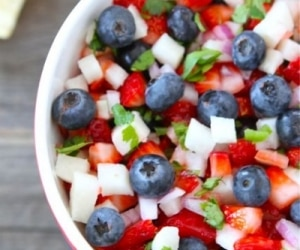 Celebrate with 12 Festive 4th of July Appetizers