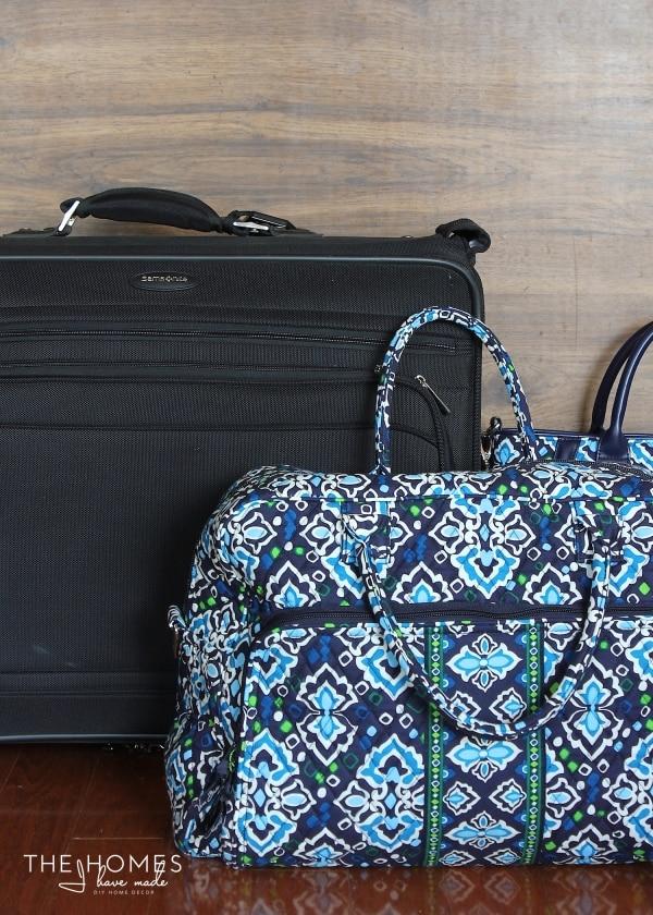5 Luggage