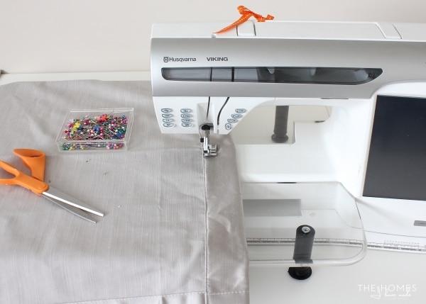 5 Sewing Machine