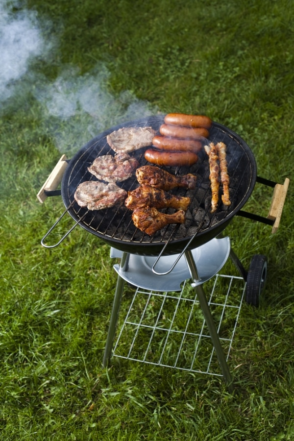 The Ultimate Charcoal Grill Buying Guide - thespruceeats.com