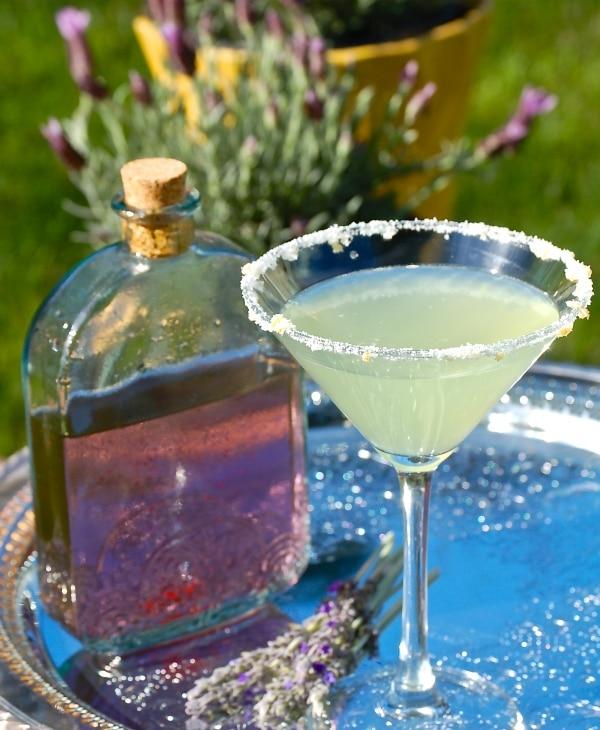 Cheers! 5 Quality & Affordable Costco Spirits: Kirkland Signature Vodka Recipe | thegoodstuff
