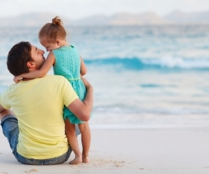10 Father Daughter Activities She'll Never Forget