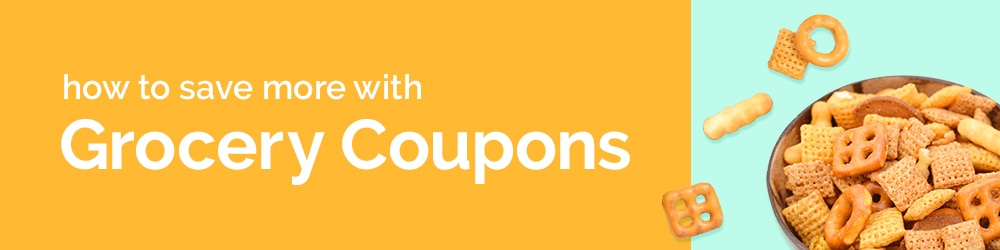How to Save More with Grocery Coupons | thegoodstuff