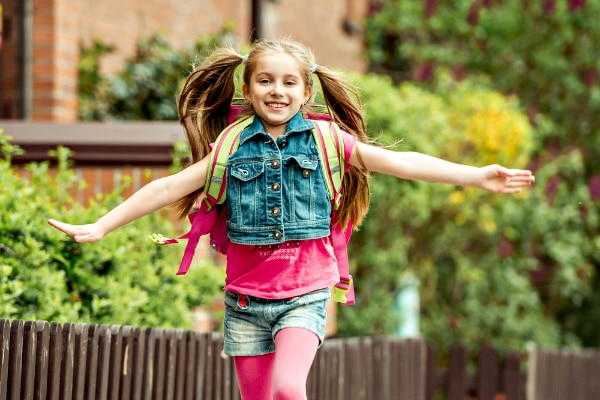 Savvy and Stylin': How to Save Money on Back-to-School Clothes