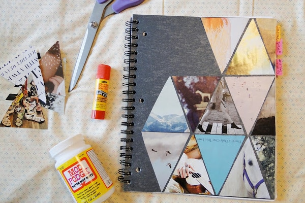 5 DIY Journals And Notebooks Kids Will Love to Create