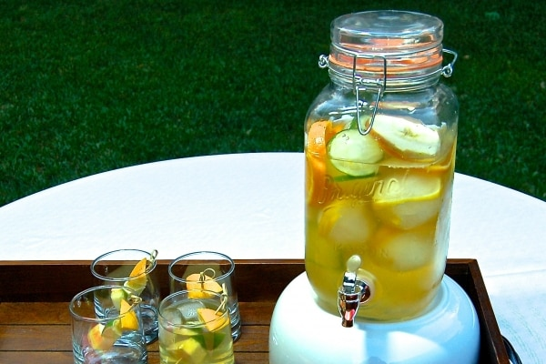 Cocktails for a Crowd? Try Sangria!