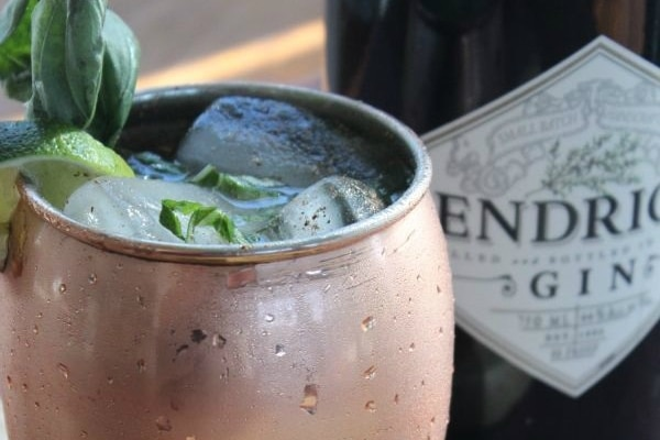 5 Skinny Cocktails to Help You Stick to New Year's Resolutions