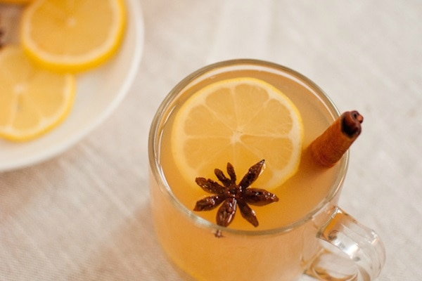 13 Deliciously Delightful Chilled & Hot Tea Cocktails