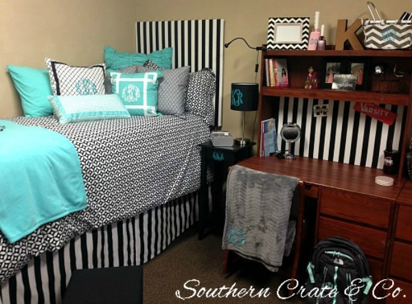 Creative Cozy College Dorm Room Ideas Thegoodstuff