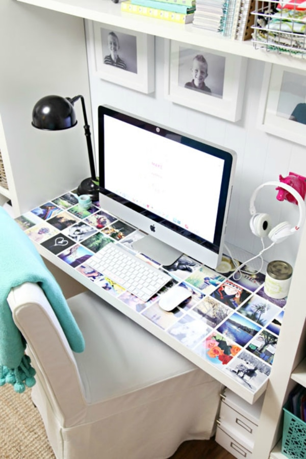 15 creative cozy college dorm room ideas thegoodstuff - Dorm Room Desk Ideas