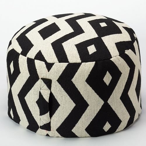 kohls-sale_tribal-pouf