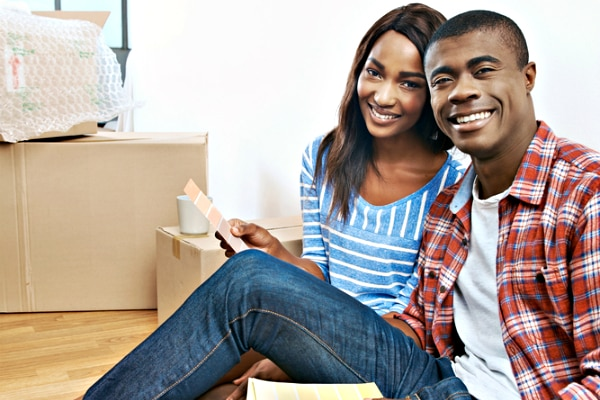 Saving While Moving: Home Decorating on a Budget